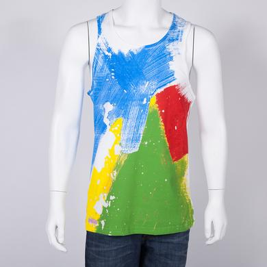 Alt-J Tank Top | The Mark