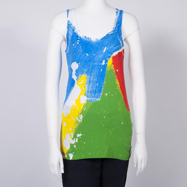 Alt-J Tank Top | The Mark Juniors