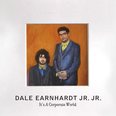 JR JR It's A Corporate World CD