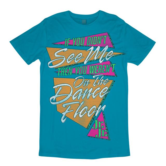 JR JR Dance Pieces T-Shirt