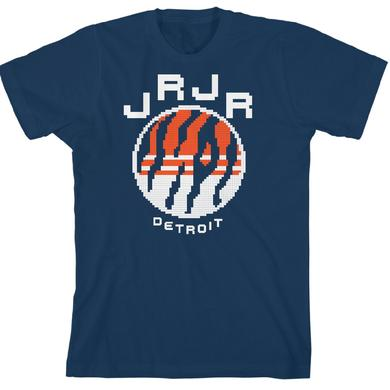 JR JR 8 Bit Logo T-Shirt