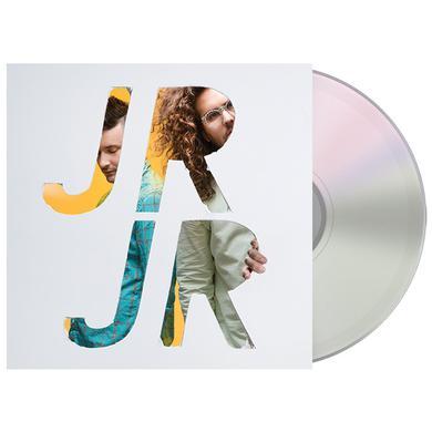 JR JR CD