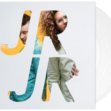 JR JR White Vinyl