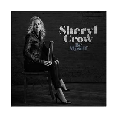 Sheryl Crow Be Myself CD