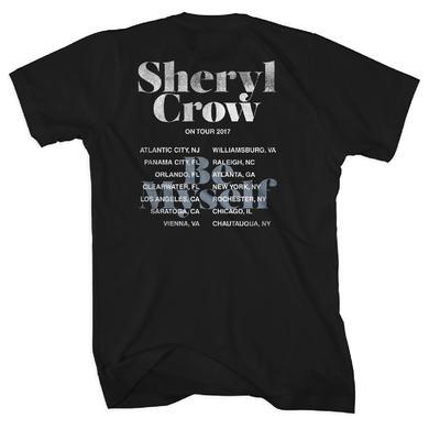 Sheryl Crow Classic Portrait Tour T-shirt