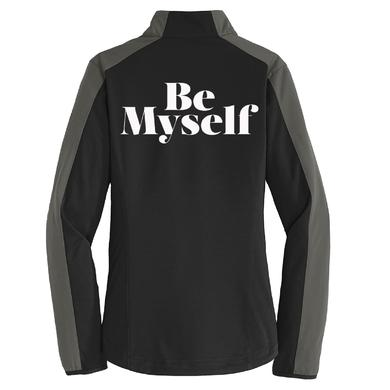 Sheryl Crow Be Myself Colorblock Women's Jacket