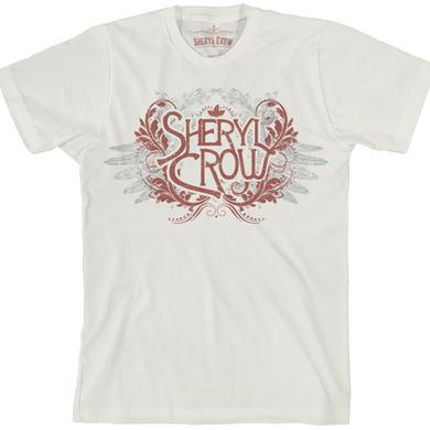 Sheryl Crow Vintage Logo T-Shirt