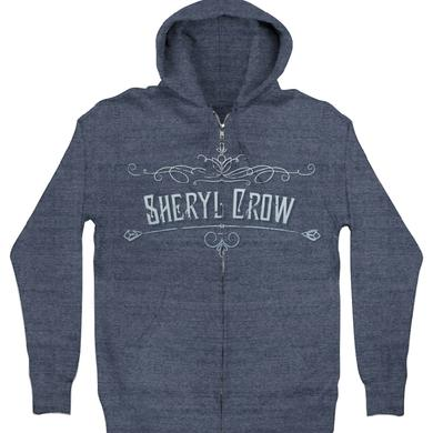 Sheryl Crow Feels Like Home Hoodie