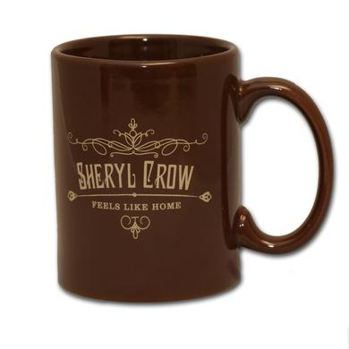 Sheryl Crow Feels Like Home Coffee Mug