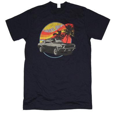 Sheryl Crow Beachside Bullitt T-Shirt