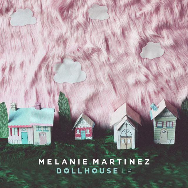 Melanie Martinez Dollhouse (CD EP)