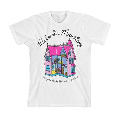 Melanie Martinez Pretty Dollhouse T-Shirt