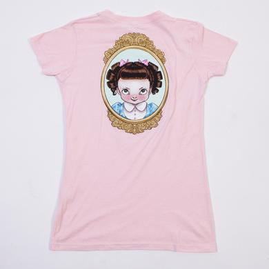 Melanie Martinez Cameo Juniors T-Shirt