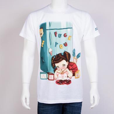 Melanie Martinez Alphabet T-Shirt