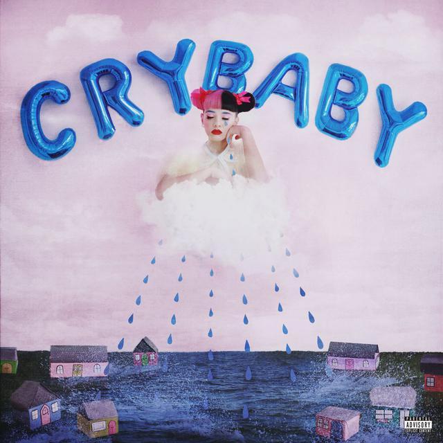Melanie Martinez Cry Baby (Standard CD)