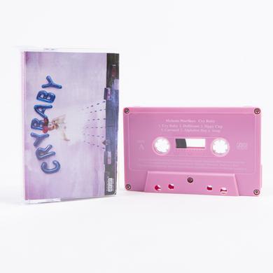 Melanie Martinez Cry Baby (Cassette)