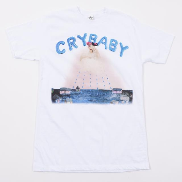 Melanie Martinez Cry Baby Cover T-Shirt
