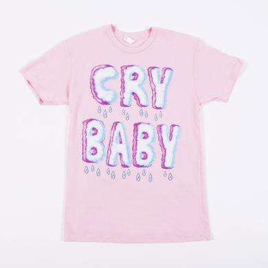 Melanie Martinez Baby Clouds T-Shirt