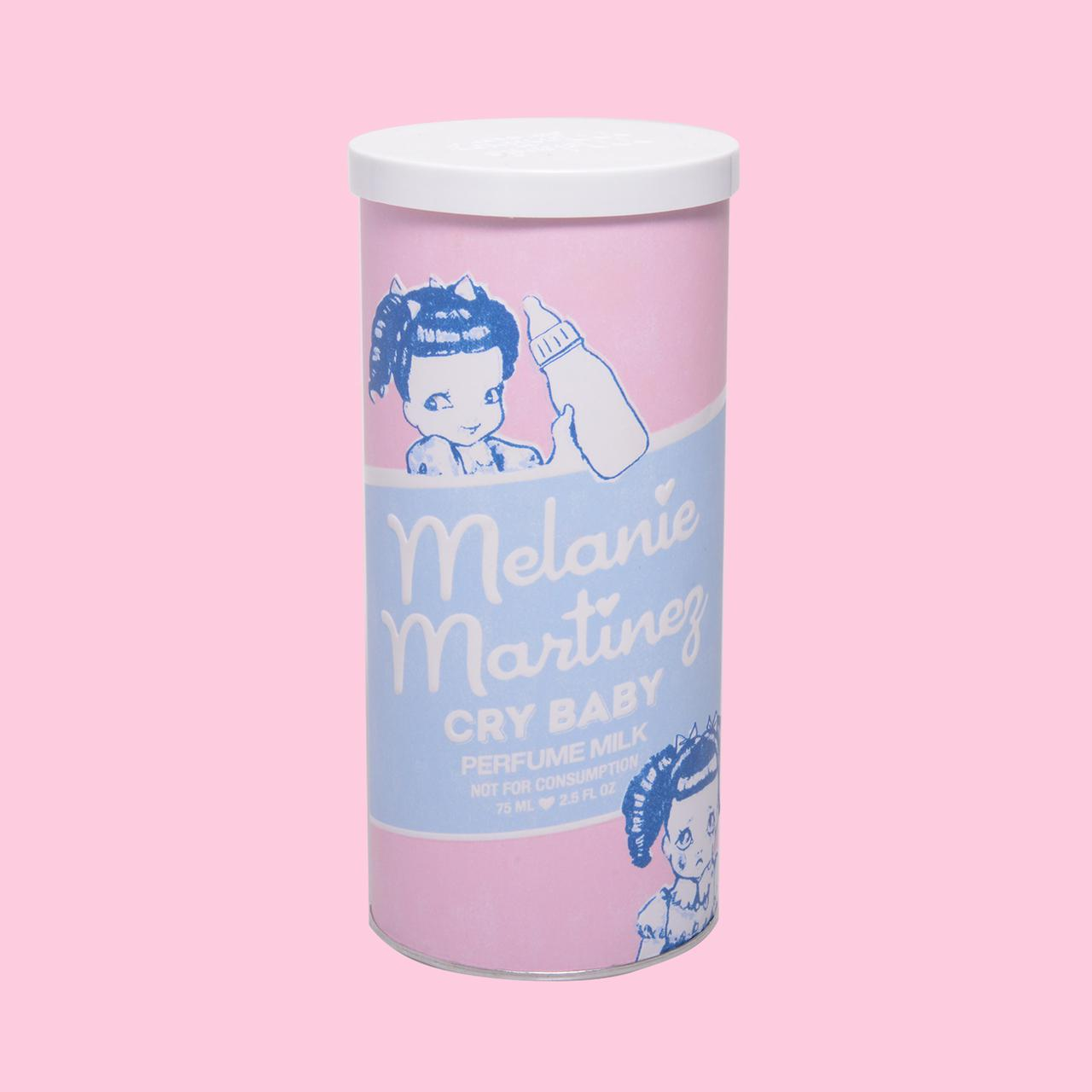 Melanie Martinez Cry Baby Perfume Milk 2 5 Oz