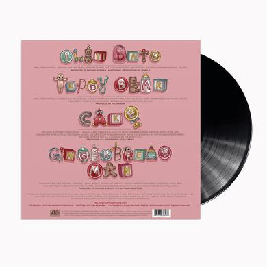 Melanie Martinez Cry Baby's Extra Clutter Vinyl EP