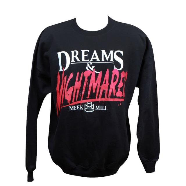 Meek Mill Dreams & Nightmares Crew