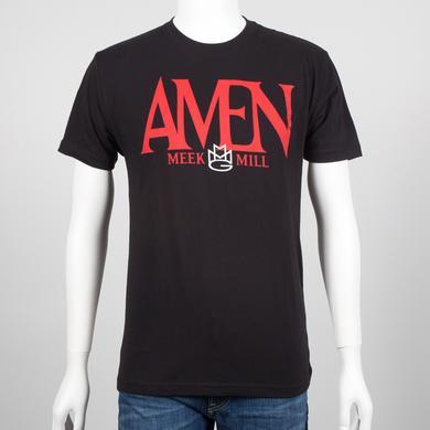 Meek Mill Halo Slim Fit T-Shirt