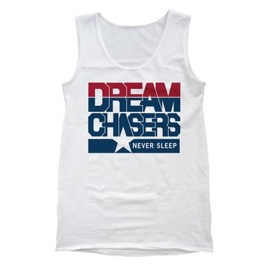Meek Mill Never Sleep Slim Fit Tank