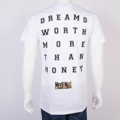 Meek Mill Dream Box Unisex T-Shirt