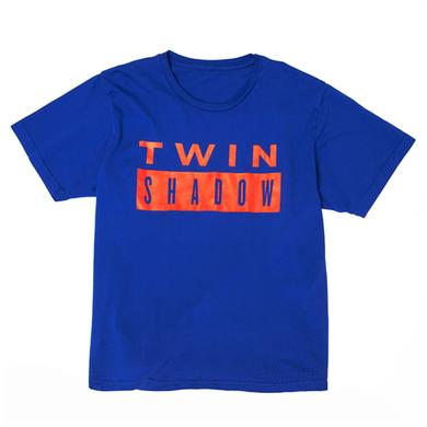Twin Shadow YKB Custom T-Shirt