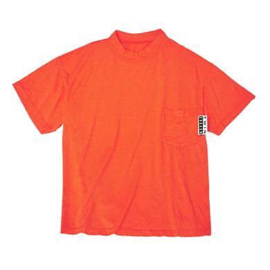Twin Shadow Orange Surf T-Shirt