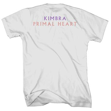 Kimbra Brushed Portrait T-Shirt