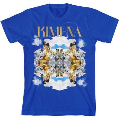 Kimbra Golden Dress Mirror T-Shirt