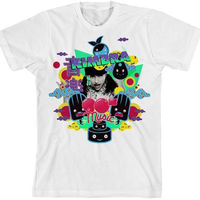 Kimbra Tokyo Unisex T-Shirt