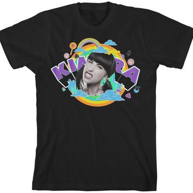 Kimbra Grill Unisex T-Shirt