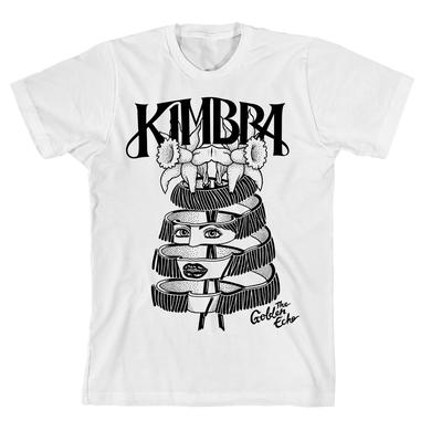 Kimbra Spaghetti Art Unisex T-Shirt