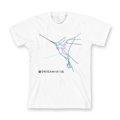 Vinyl Theatre Origami Bird T-Shirt
