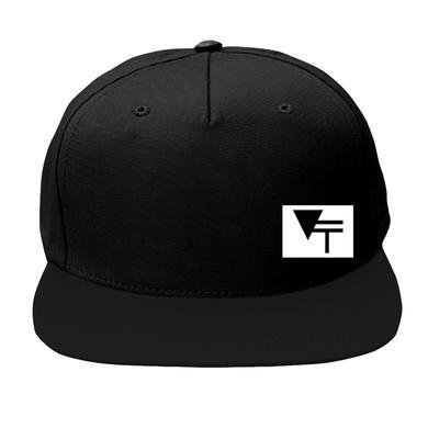 Vinyl Theatre VT Logo Snapback