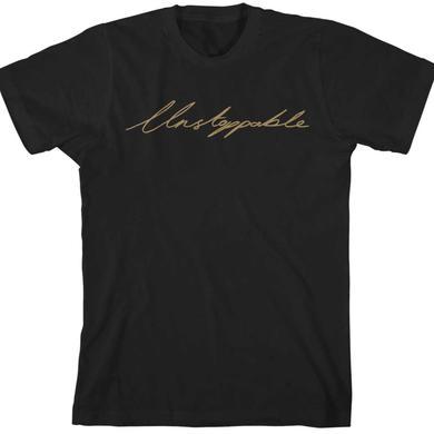 Lianne La Havas Unstoppable T-Shirt Black