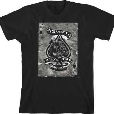 D'Angelo King Of Spades T-Shirt