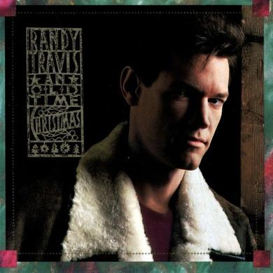 Randy Travis Old Time Christmas Songbook
