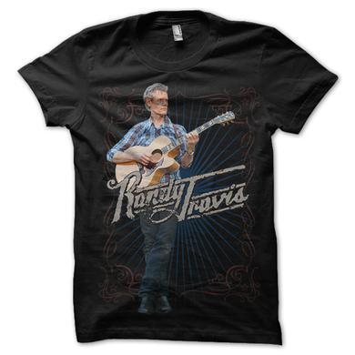 Randy Travis Influence T-Shirt