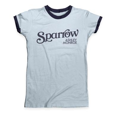 Ashley Monroe Sparrow Ringer T-Shirt