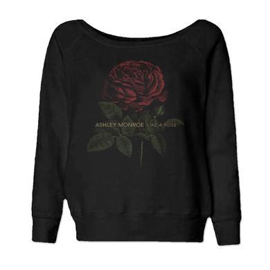Ashley Monroe Like A Rose Pullover