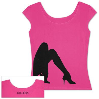 The Killers Women's T-Shirt