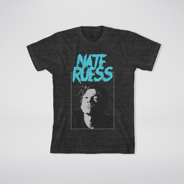 Nate Ruess Nate In A Box T-Shirt