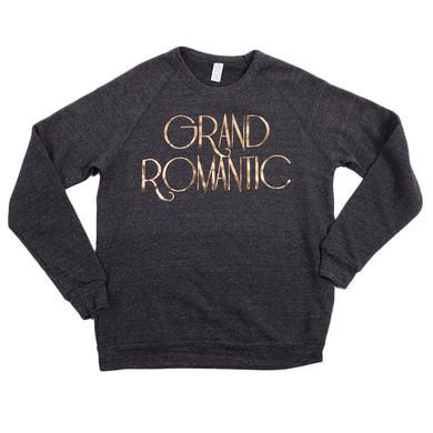 Nate Ruess Grand Romantic Crewneck