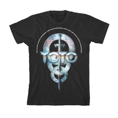 Toto Sword Logo T-Shirt