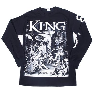 King 810 Earthly Delights Long Sleeve Shirt