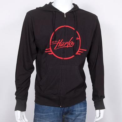 We Are Harlot Wings Hoodie