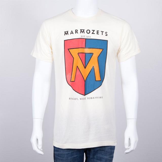 Marmozets Seal T-Shirt